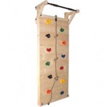 Kletterwand Klettergerüst Turnwand von Serina Bild 1