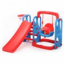 Baby Vivo Spielparadies Klettergerüst Bild 1