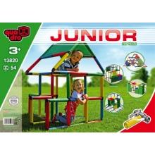 QUADRO Junior Spielturm Kletterturm,Klettergerüst Bild 1