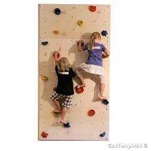 Indoor Kletterwand IW4 Klettergerüst von Gartenpirat Bild 1