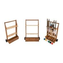 Rollwagen für Croquet,Krocket Sets (6 Spieler) Bild 1