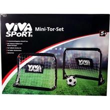 VIVA SPORT Mini-Fußballtor-Se (VIVA) Bild 1