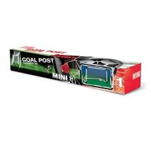Mondo 18017 - Goal Post Mini, Mini Fußballtor Bild 1