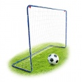 Relaxdays Mini Fußballtor Garten  Bild 1