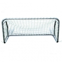 GIANT SPORT Mini Fußballtor Stahl - 150 x 80 x 70 cm Bild 1