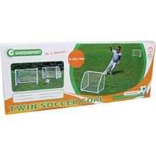 Mini Fußballtore für Kinder,Small Foot Company Bild 1