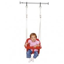 BABY-WALZ Türreck Babyschaukel, Schaukel Bild 1