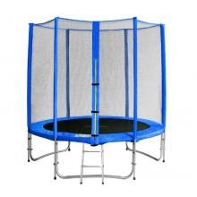 SixBros.SixJump 1,85 M Garten trampolin  Bild 1