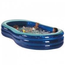 Simex Sport Badebecken StTropez 240, aufblasbarer Pool Bild 1