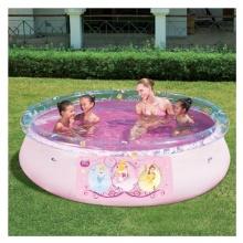 Happy People aufblasbarer Pool Quick Up Pool  Bild 1