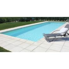 Classica Pool-Kit 4x8 h1,50,eingelassener Pool Bild 1