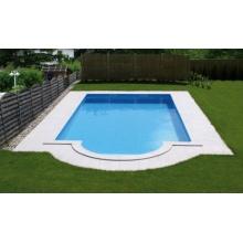 Gartenpool Ökopool Basic 1 eingelassener Pool Bild 1