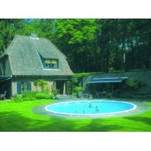 Interline 5-3418-2017 Diana Auf-und Erdeinbau Pool  Bild 1