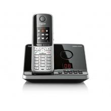 Gigaset SX810A ISDN Schnurlostelefon Bild 1