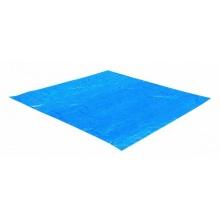 BESTWAY Pool Ground Cloth Bodenfolie Bild 1