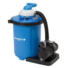 Steinbach Pool Filter Speed Clean Comfort 75 Bild 1