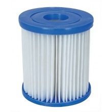Hygiene-Pumpenfilter für Fast Pool Filter,Bestway Bild 1