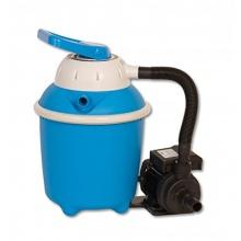 FLOW 4 Sand Filter 4,0m/h für Pools von Medipool Bild 1