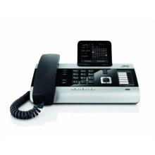 Gigaset DX600A ISDN Telefon titanium Bild 1