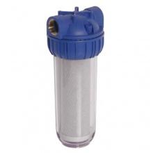 Mauk 324 Wasserfilter 5000 L/h, 2.54 cm Pool Filter Bild 1
