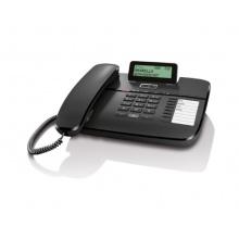 Gigaset DA810A analoges Telefon mit Anrufbeantworter Bild 1