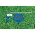 Intex Poolreinigung Reinigungsset mit Kescher Bild 1
