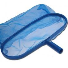Pool Schwimmbad Poolreiniger Kescher Reinigung ELECSA  Bild 1