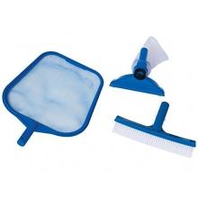 Intex 0775451 Basis Reinigungsset Poolreiniger  Bild 1
