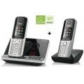 Siemens Gigaset SX810A Duo ISDN Bild 1