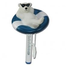 Pool thermometer im test auf experten test for Gartenpool eingelassen