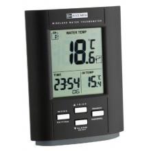 Wetterladen Poolthermometer Miami, 94 x 24 x 128mm Bild 1