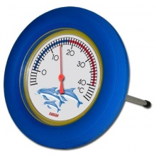 Poolthermometer Teich Modell ELECSA 3070 Bild 1