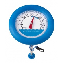 TFA Dostmann 40.2007 Poolwatch Poolthermometer  Bild 1