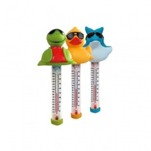 Derby Pool Thermometer Delphin,poolmax Bild 1