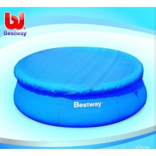 Bestway 58033 Poolabdeckungen Family Pool 305 cm Bild 1