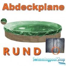 Abdeckplane Pool 3,60 m Poolabdeckung Bild 1