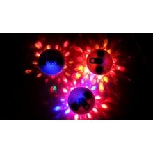 MemoryStar Solar mit 6 LED Poolbeleuchtung  Bild 1
