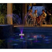 MemoryStar Aqua Jet Fountain Poolbeleuchtung  Bild 1