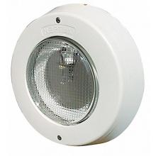 Halogen-Flachscheinwerfer 100 W/12 V Poolbeleuchtung  Bild 1