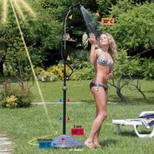 SolarDusche Sunny Premium Gartendusche Pooldusche G.F. Bild 1