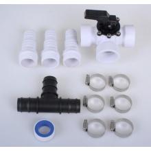Poolheizung Bypass Ventil Kit Modell ELECSA 9462 Bild 1