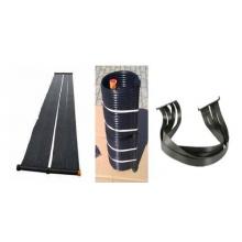 Poolheizung Schwimmbadheizung Solarheizung  Bild 1