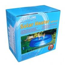Interline Poolheizung Solarheizung 3,46 x 0,36 m Bild 1