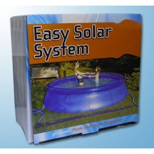 Easy Solar System 3,46 x 0,35 m Poolheizung,Medipool Bild 1