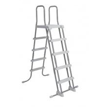 Intex Poolleiter für Pools für 122-132 cm Höhe Bild 1