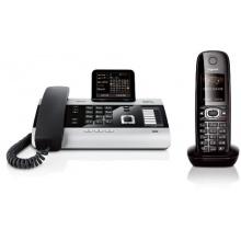 Siemens Gigaset DX600A SET mit 1x C59H Mobilteil Bild 1
