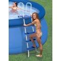 Swimming Poolleiter 132 Schwimmbad von Intex Bild 1