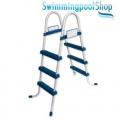 Poolleiter 130 cm Freizeitwelt-online Bild 1