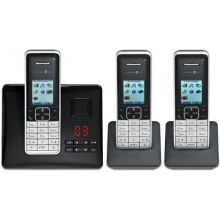 Telekom Sinus A503i / A 503i TRIO Set ISDN Bild 1