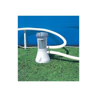 Intex pool filterpumpe 3300 l std poolpumpe test for Garten pool testbericht